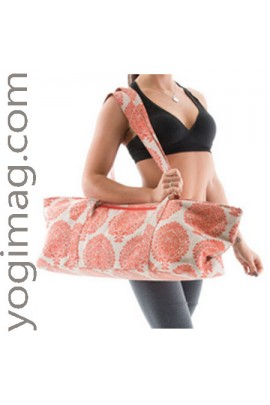Sac Yoga Week-End
