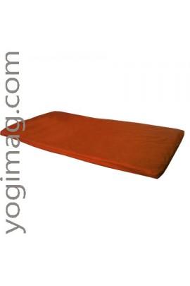 Housse enveloppe futon shiatsu massage