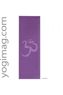 Tapis de yoga Mantra 183x60x4mm
