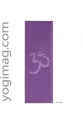 Tapis de yoga Mantra 183x60x4mm