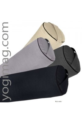 Lot Bolster Yoga Pro Cylindrique