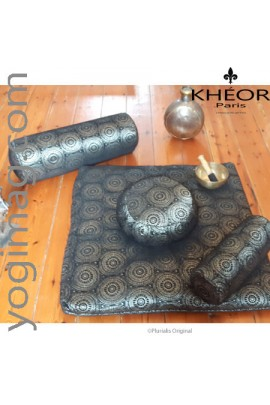 Zafu Baroque Khéor Paris
