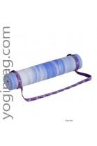 Sangle de Yoga Pratique 2 clics pour tapis