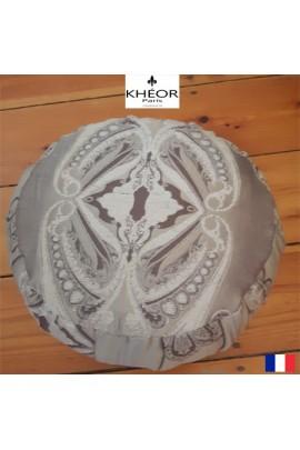 Coussin de méditation Khéor Paris Luxe & Déco