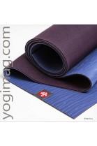 Tapis de yoga Latex ECO Manduka Violet 180x66x5mm
