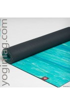 Tapis Yoga ECO Caraïbes 183x66x5mm Manduka