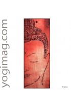 Serviette Yoga Buddha Yogitoes®