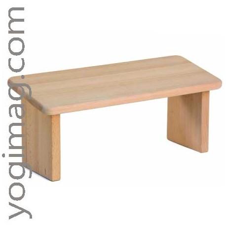 banc de m ditation yoga pro prix remise sur quantit yogimag. Black Bedroom Furniture Sets. Home Design Ideas