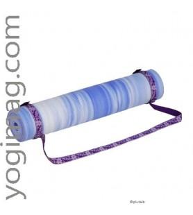 Sangle tapis & natte de yoga spécial Transport Rangement