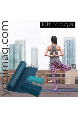 Kit Yoga complet spécial débutant Rentrée 2017