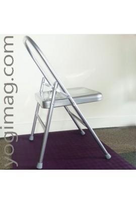 Chaise Yoga Pro Yogimag spécifique Postures Yogi