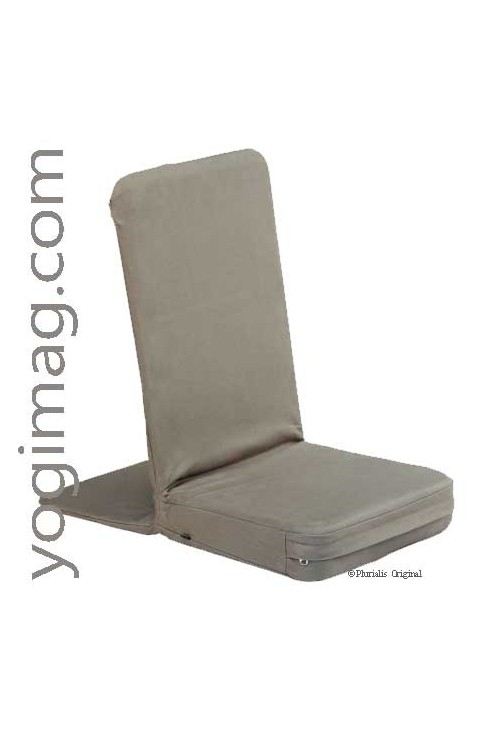 Chaise de m ditation sp ciale confort adapt e toutes for Chaise longue speciale