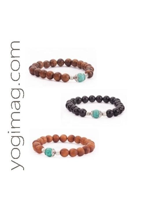 design de qualité de642 5d615 Mala bijou Trio - bracelets pour femme Yoga Tendance