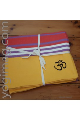 Couverture yoga