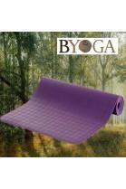 Tapis de Yoga Latex ECO 4mm Byoga©