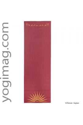 Tapis de Yoga Fantaisie de pratique et postures Salutation au Soleil