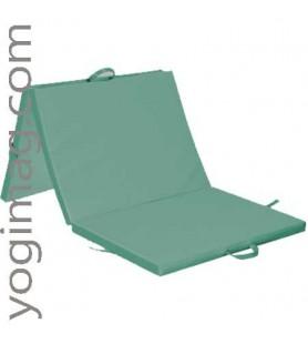 tapis de gym pro 195x100x5cm - Tapis Gym