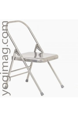 Chaise Yoga Postures 1 barre