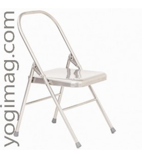 Chaise Yoga Postures 2 barres