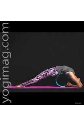 Yoga Wheel Pro