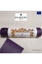 Tapis de Yoga Latex ECO Luxe 6mm Khéor Paris