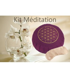 Kit Méditation