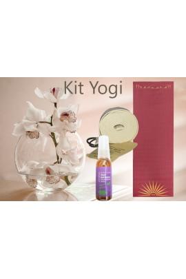 Kit yoga Yogi