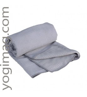 Serviette yoga Bikram & Hot Yoga