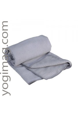 Serviette yoga Bikram & Hot Yoga