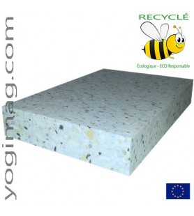 Bloc de Yoga Mousse Recyclée ECO