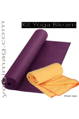 Kit Bikram Yoga