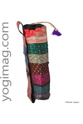 Sac de Yoga Indien patchwork