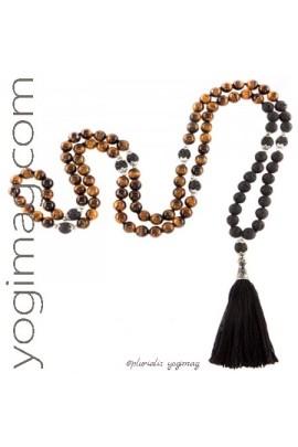 Bijou Yoga - Mala de Méditation