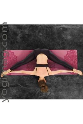 Tapis tout yoga