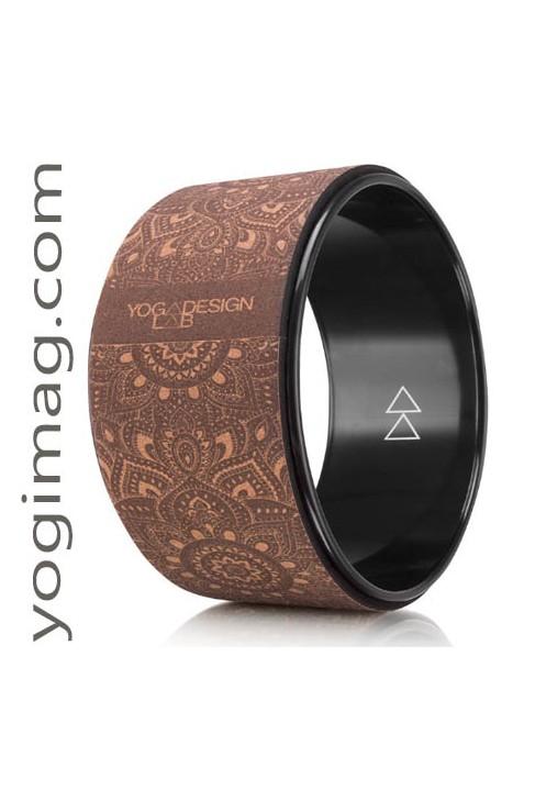 Yoga Wheel YDL