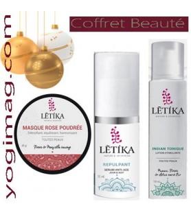 Coffret Beauté - idée cadeau Noël