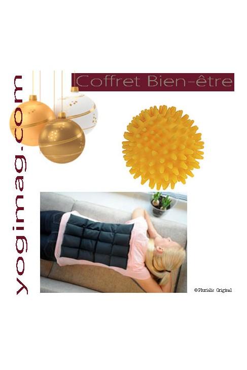 coffret bien tre id e cadeau no l relaxant chez yogimag. Black Bedroom Furniture Sets. Home Design Ideas