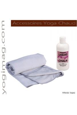 Accessoires de Yoga Chaud