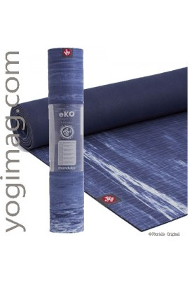 Tapis de yoga Manduka eko® 5mm Rain Check