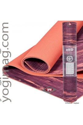 Manduka - Tapis de yoga eko® lite 4mm Hope