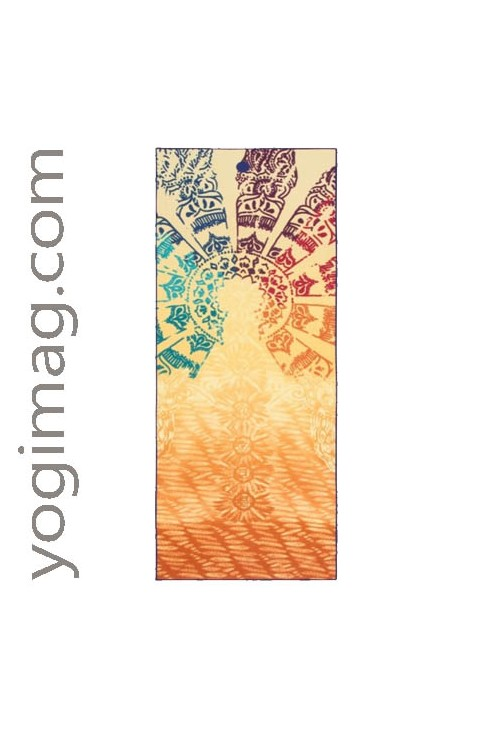 Serviette de Yoga Yogitoes