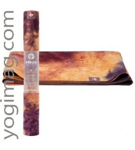 Serviette de yoga e-Qua