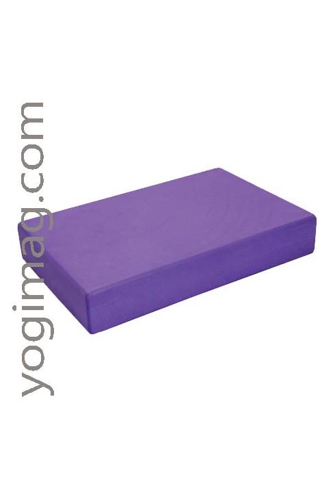 Bloc de Yoga Pro 305x205x5cm mousse EVA