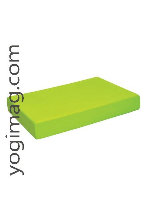 Bloc Yoga PRO citron