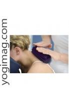 Rouleau de massage bien-être pour le corps