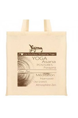Sac Shopping Yoga