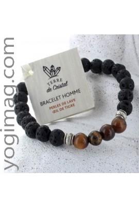 Bracelet mala pour homme