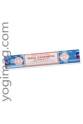 Encens Nag Champa Satya