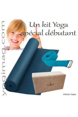 Kit Yoga Débutant