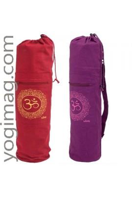 Sac Yoga Mat Om